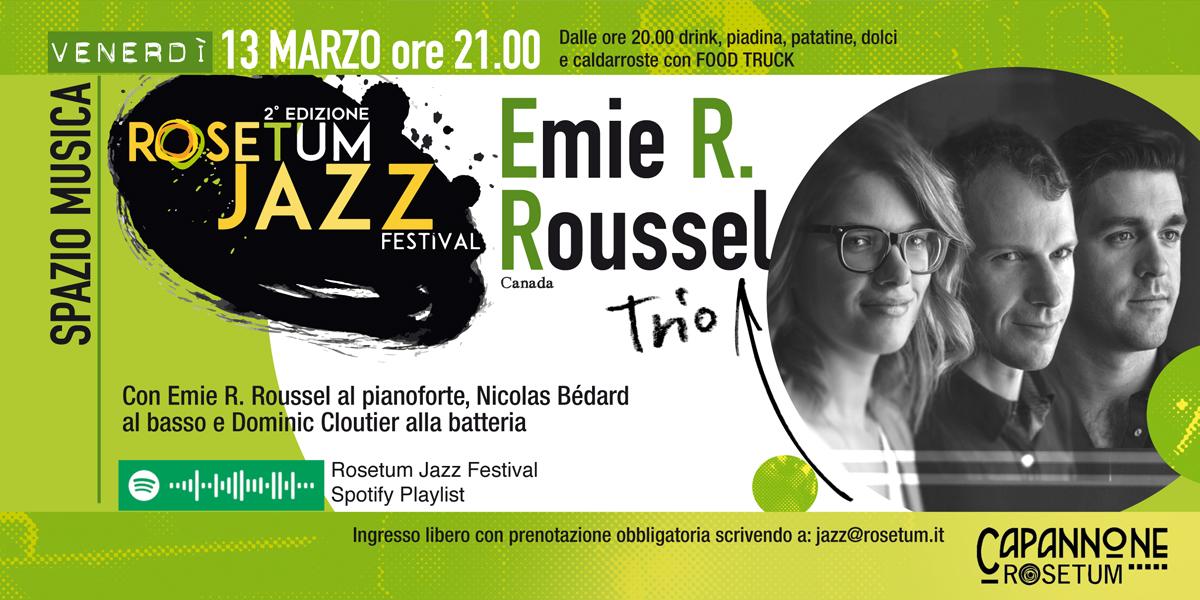 13 marzo 2020 emie roussel rosetum jazz festival