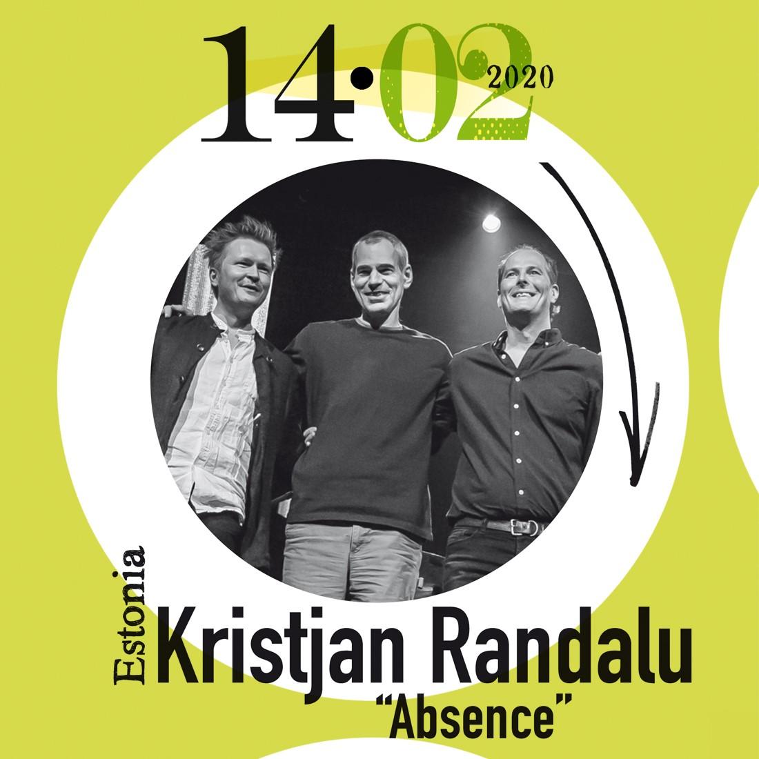 Randalu Absence Rosetum Jazz Festival