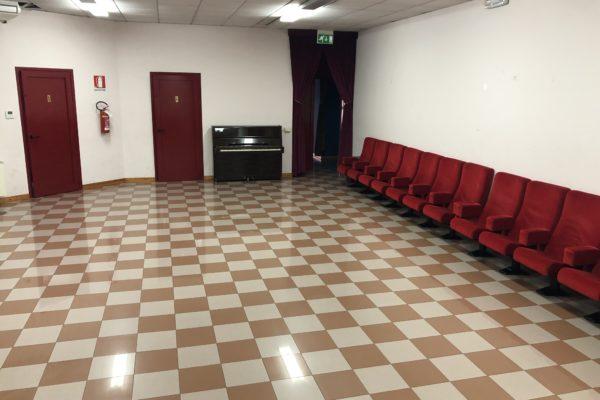 Auditorium PADRE GIULIO