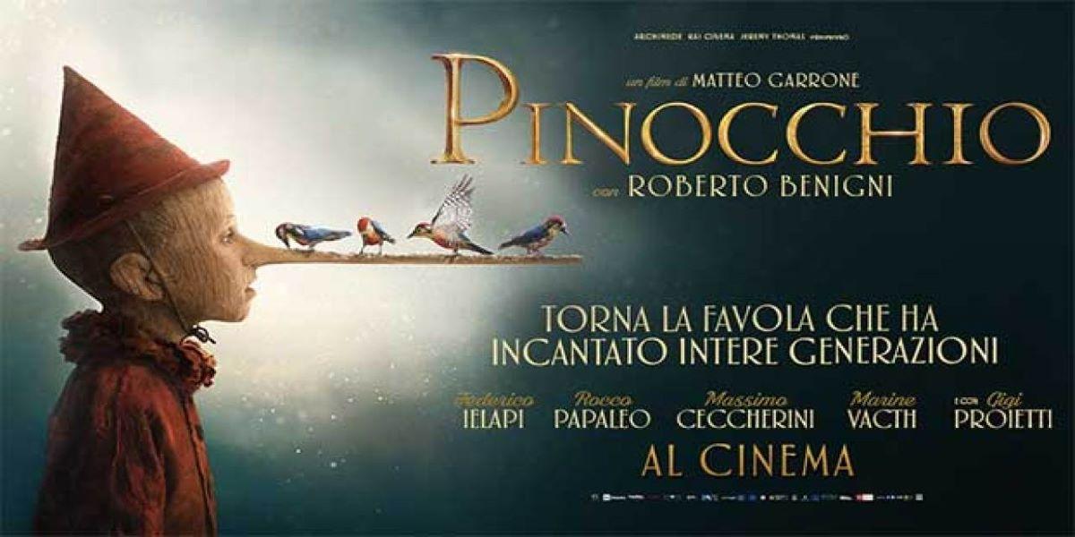 pinocchio cinema rosetum