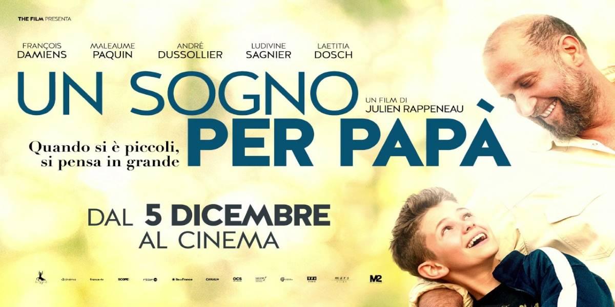 Un sogno per papà cinema Rosetum