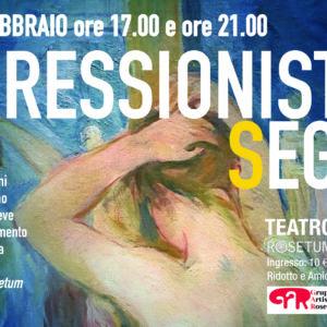 Grande arte al cinema rosetum impressionisti segreti