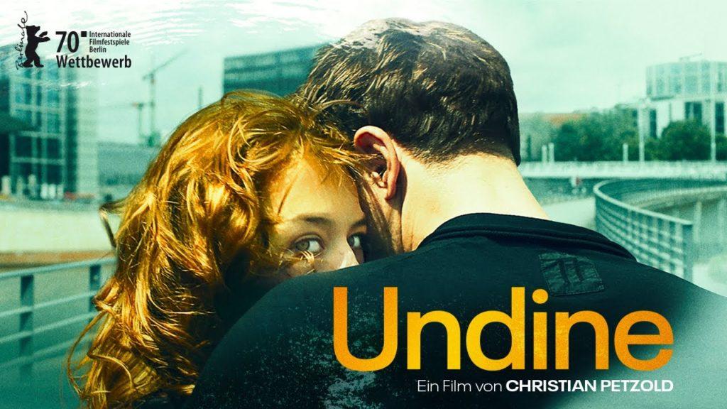 Undine cinema rosetum 15, 17 e 18 ottobre 2020