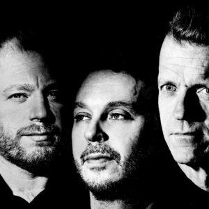 Daniel Karlsson Trio Rosetum Jazz Festival 12 novembre 2021