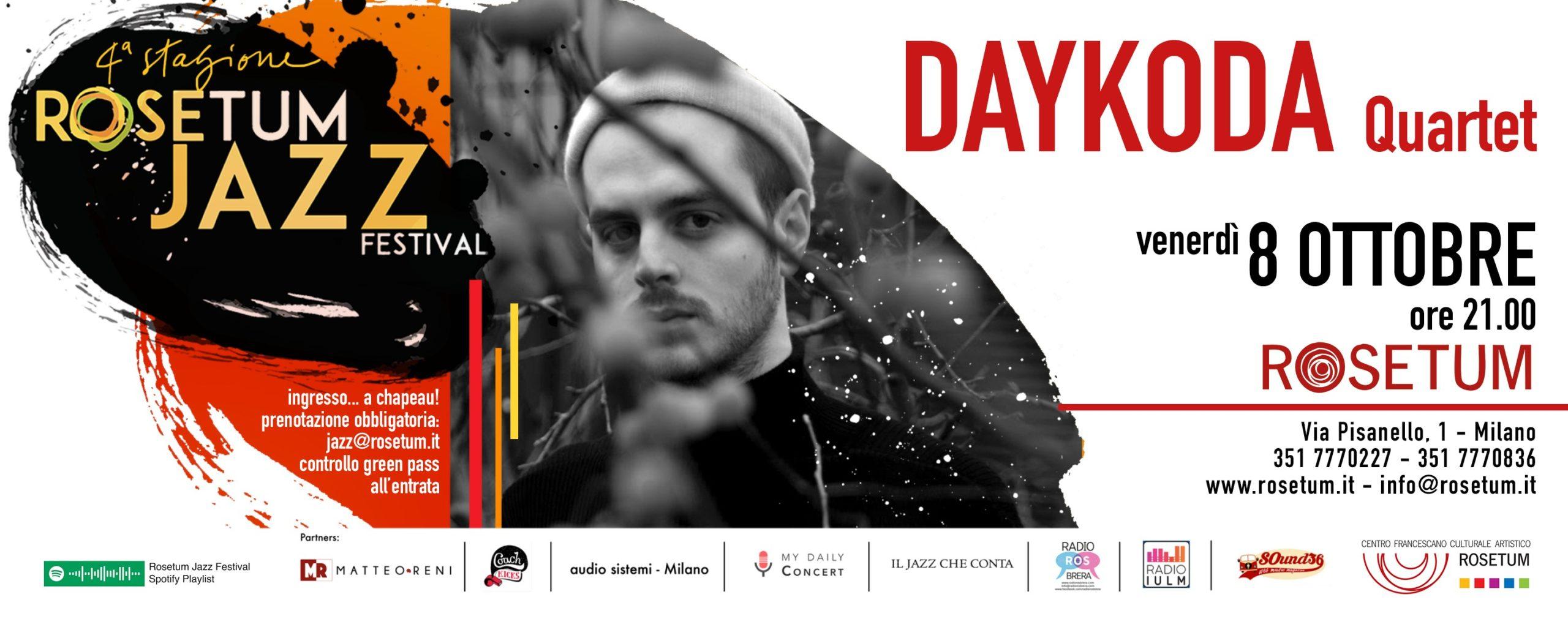 Rosetum Jazz Festival_Daykoda_quartet_8_ott_2021