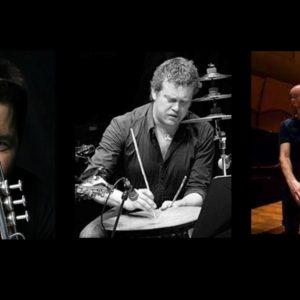 Henriksen Norbakken Markusson Rosetum Jazz Festival_23 giugno 2022