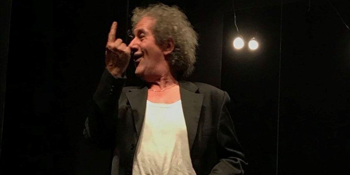 un uomo di nome piero 4 ottobre 2021 festival del giullare teatro rosetum