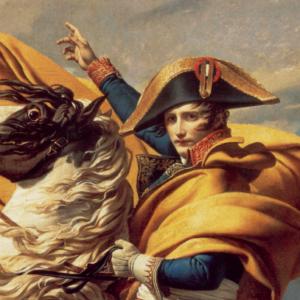 Napoleone nel nome dell'arte grande arte al cinema cinema rosetum_9 novembre 2021