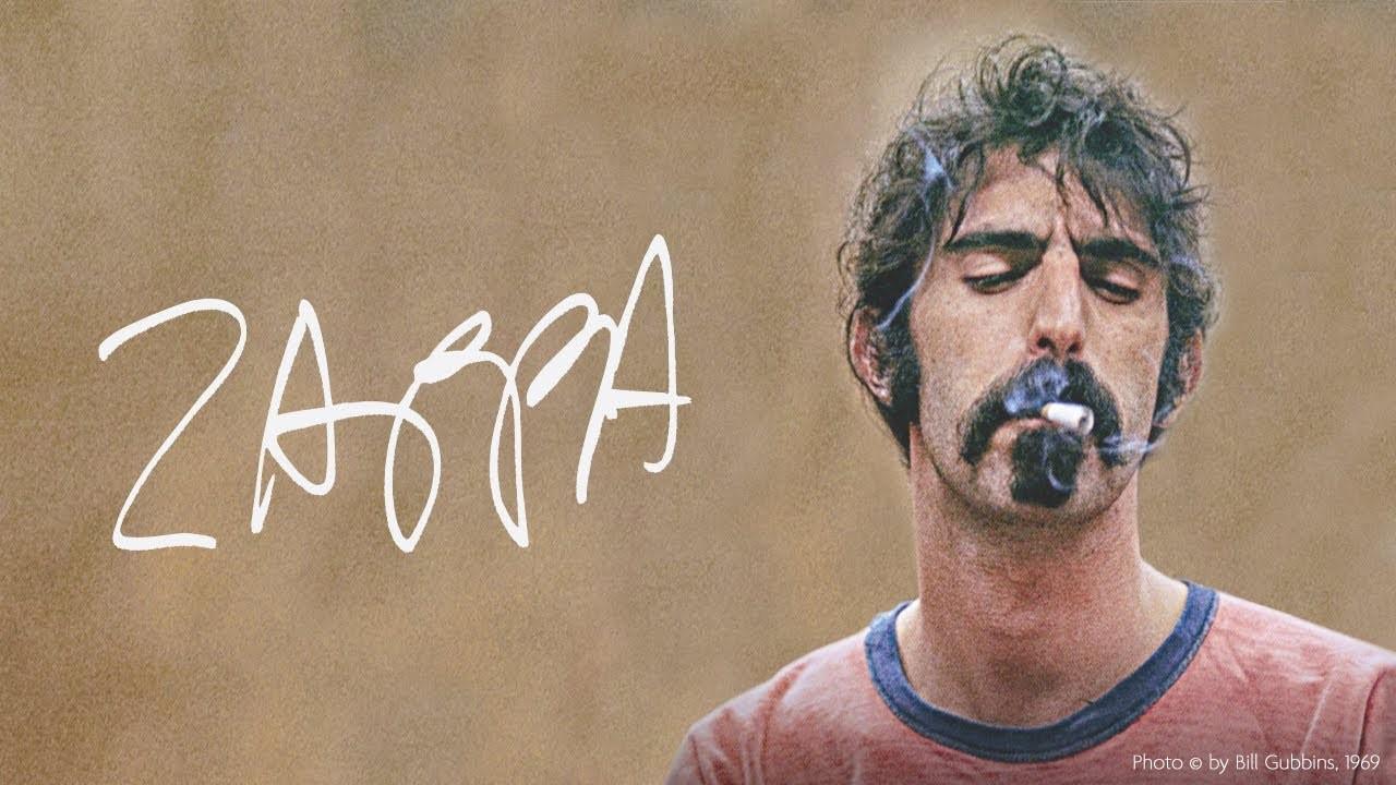 Zappa docufilm cinema rosetum 16 e 17 novembre 2021
