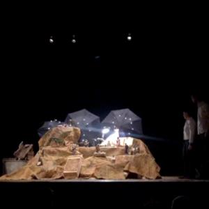 Il presepe... che meraviglia! teatro Rosetum_19 dicembre 2021_ domenica in famiglia