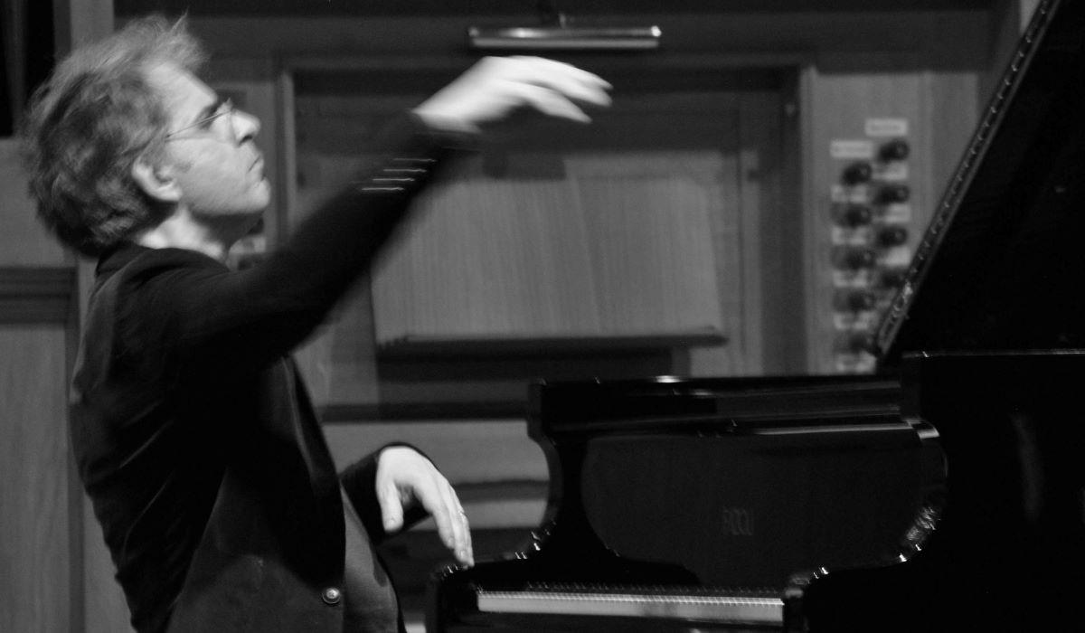 Recital concertistico con Luca Schieppati Progressione Armonica Rosetum_ 22 ottobre 2021
